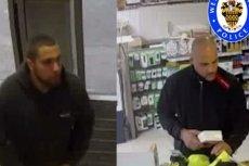 Policja z West Midlands  poszukuje dwóch podejrzanych o porwanie i torturowanie Polaka.