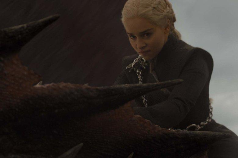 Daenerys Targeryn popadnie w szaleństwo, tak jak jej ojciec?