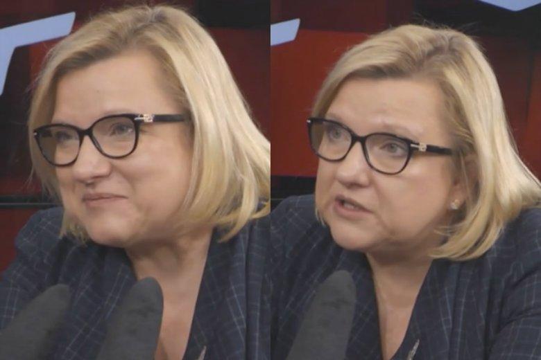 Beata Kempa w Radiu Zet mówiła o rekonstrukcji rządu, a także swojej nowej funkcji w gabinecie Morawieckiego.