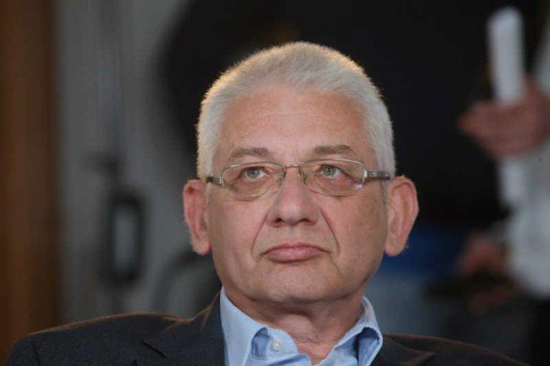 Ludwik Dorn ostro zaatakował Pawła Kukiza.
