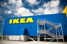 Blogerka pokazywała jak sprytnie przerabiać meble z IKEA. Szwedzka sieć oskarżyła ją o kradzież