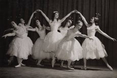 Na taniec nigdy nie jest ani za wcześnie, ani zbyt późno