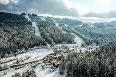 Czechy zachwycają zimą
