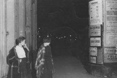 Prostytucja była problemem, z którym międzywojenna Warszawa nie umiała sobie poradzić