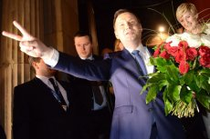 Andrzej Duda nie zgadza się na małżeństwa jednopłciowe