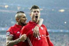 Robert Lewandowski z Bayernu Monachium zagra w grupie marzeń.