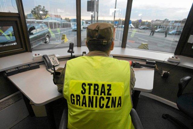 W ciągu kilku ostatnich lat na rozbudowę i modernizację oddziału Straży Granicznej w Nowym Sączu państwo wydało ponad 40 milionów złotych. Uwaga: Zdjęcie jest tylko ilustracją do tekstu.