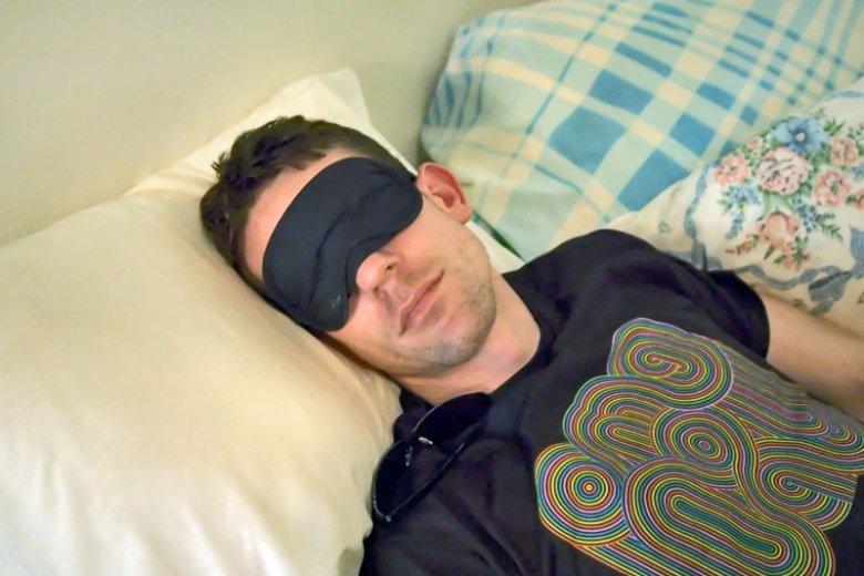 Podczas pełni Księżyca śpimy gorzej, bo ludzki organizm pracuje zupełnie inaczej. Potwierdzają do naukowcy ze Szwajcarii.