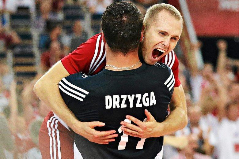 Polscy siatkarze jeszcze przed meczem z Francją mogą cieszyć się z awansu do dalszej fazy Mistrzostw Świata.