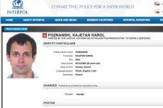 Poszukiwany przez Interpol Kajetan Poznański zachwycał się od dawna kanibalizmem.