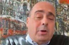 Włoski polityk poinformował na Facebooku, że został zakażony koronawirusem.