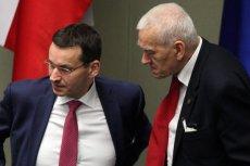 Kornel Morawiecki obawia się, że PiS  zmieni kurs i wpadnie w kłopoty przed kolejnymi wyborami.