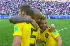 Belgia zdobyła brązowy medal mistrzostw świata w Rosji 2018
