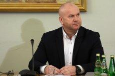 Przed komisją ds. Amber Gold zeznaje dziś były szef CBA Paweł Wojtunik.