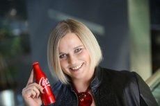 Anna Jakubowski - prezes Coca - Cola w Polsce