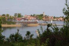 Port w Mikołajkach