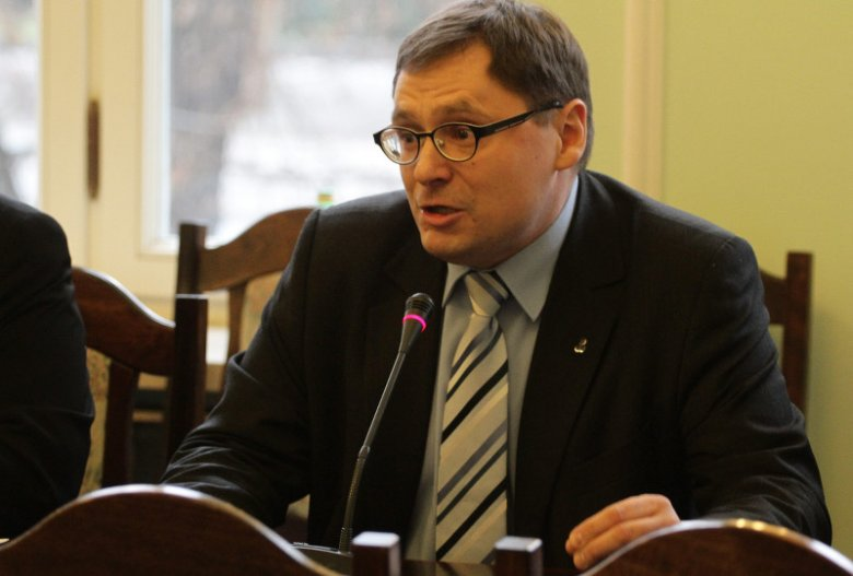 Tomasz Terlikowski ostro o coming outcie księdza: Homoherezja.