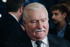 """Lech Wałęsa gorzko podsumował rządy """"dobrej zmiany""""."""
