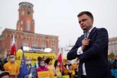 Partia Szymona Hołowni mogłaby liczyć na 19 proc. poparcia. Takie wnioski płyną z sondażu Social Changes dla wPolityce.pl.
