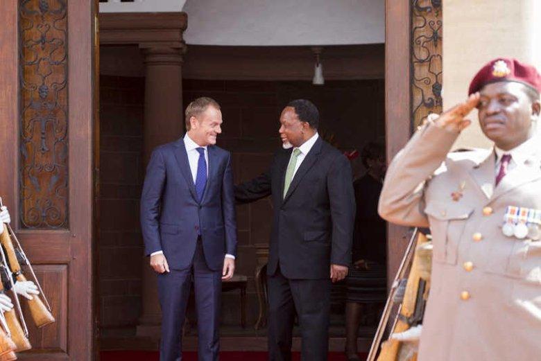 Polska może w Afryce pozyskać sporo kontraktów.
