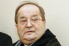 Ojciec Tadeusz Rydzyk stanął w obronie Jana Szyszki i wbił szpilę TVP.