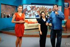"""Była dziennikarką TVN24, a została gwiazdą urugwajskiej telewizji. """"Czasem tęsknię za adrenaliną pracy w Polsce"""""""