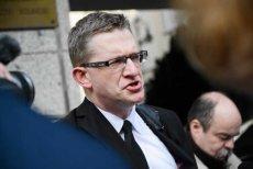 Grzegorz Braun dzięki debacie w TVP miał okazję by zatruć debatę publiczną swoimi antysemickimi poglądami.