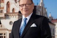 Tadeusz Ferenc (SLD) jest prezydentem Rzeszowa już piątą kadencję. W ostatnich wyborach otrzymał 63,8 proc. głosów.