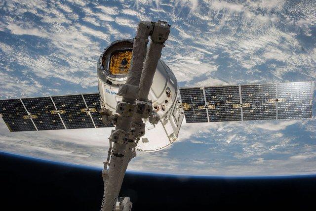 Prywatyzacja kosmosu stała się faktem
