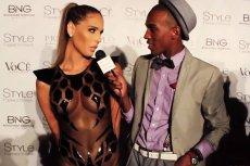 Carmen Carrera zostanie modelką Victoria's Secret?