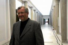 Marek Siwiec w Sejmie
