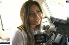 Pilotka rozbitego samolotu - miała 28 lat.