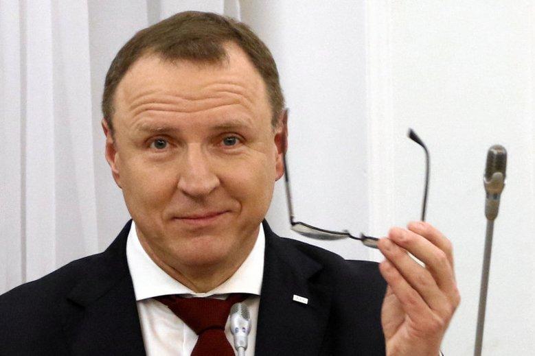Jacek Kurski wreszcie ma powody do zadowolenia – wszystkie kanały grupy TVP odnotowały wzrost oglądalności.