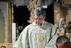 Żaden parlamentarzysta nie przyjął obrazu Maryi od księdza Natanka.