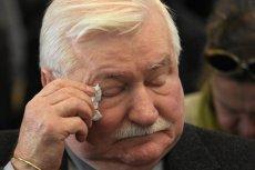 Były prezydent Lech Wałęsa ma powód do zmartwienia. Jego syn Sławomir może trafić do aresztu za zignorowanie wyroku sądu.