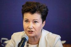 50 mln zł łapówki miał przyjąć Jakub R., były szef BGN w Warszawie, urzędnik podległy Hannie Gronkiewicz - Waltz.