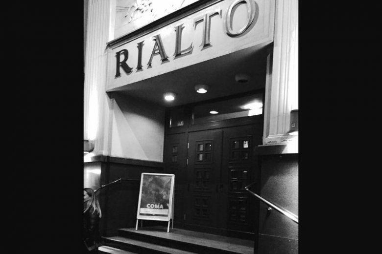 W Kinoteatrze Rialto czeka na was prawdziwa filmowa uczta