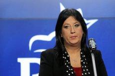 Ania Czerwińska już działa jako rzeczniczka PiS. Zareagowała na list Marka Falenty do Jarosława Kaczyńskiego.