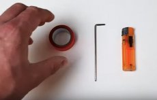 Jak zrobić proste narzędzie, które ułatwi przetrwanie w czasach zarazy?