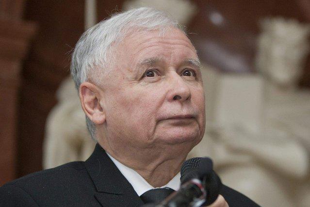 Jarosław Kaczyński, postrach biznesu. Milionerzy szykują wille w Monaco, inwestorzy uciekają z giełdy