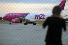 Wizz Air rezygnuje z opłaty rezerwacyjnej za bilety.