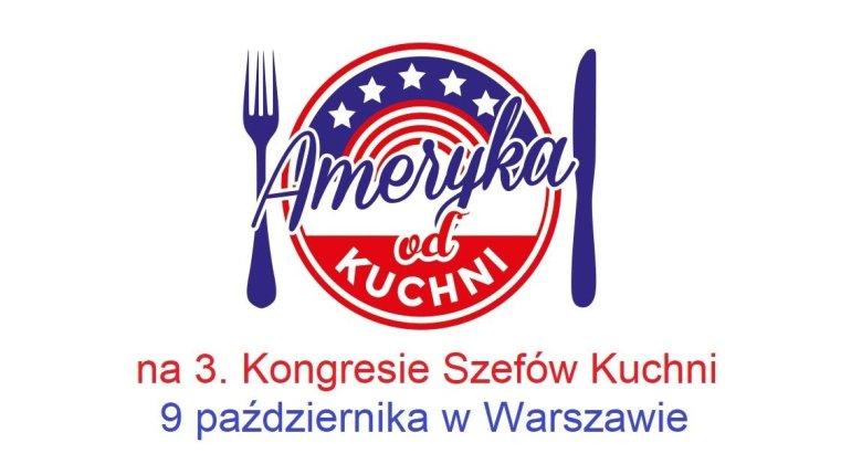 Ameryka od kuchni