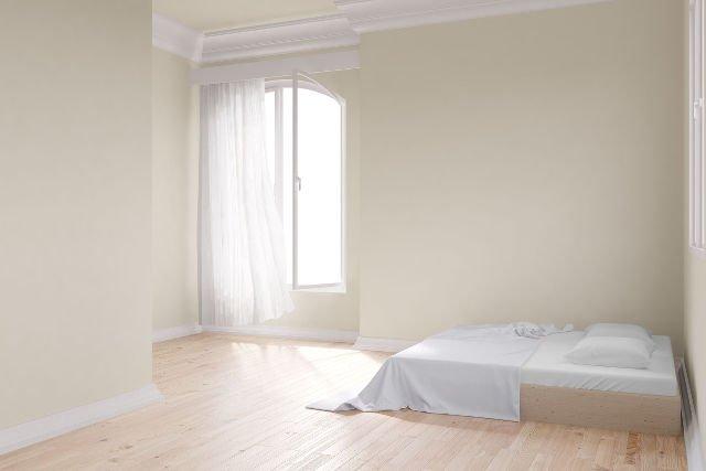Sypialnia powinna służyć do spania. W idealnym świecie – tylko i wyłącznie do tego