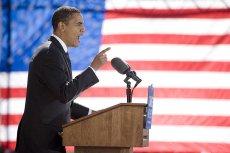 W ostatnich sondażach przez wyborami prezydenckimi w USA Barack Obama prowadzi przed Mittem Romney'em.