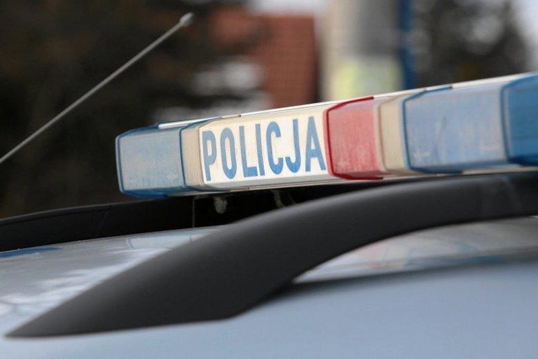 Policja w Szczecinie zapobiegła uprowadzeniu dzieci spod szkoły.