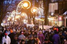 Bulwersujące relacje mieszkańców Zakopanego po imprezie sylwestrowej.