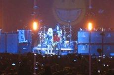 """Doda wystąpiła na koncercie Slasha, zaśpiewała """"Sweet Child O'Mine""""."""