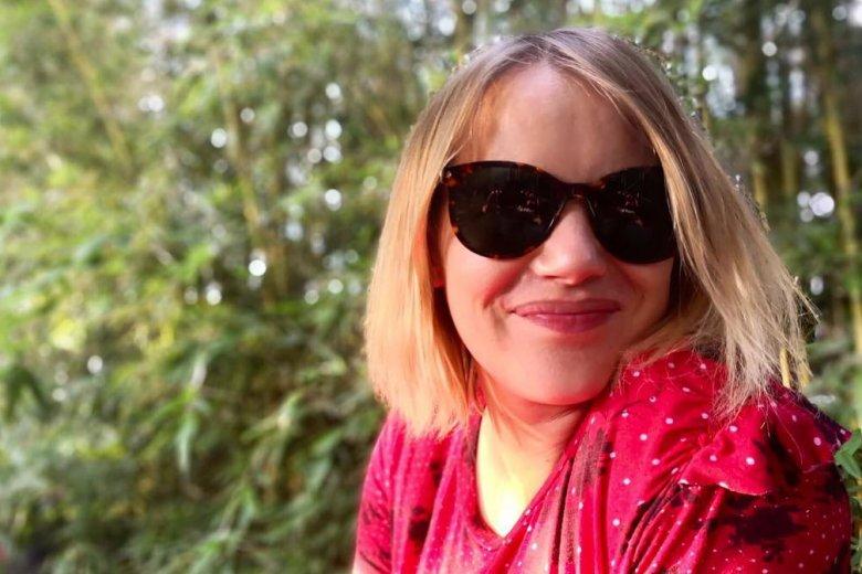 Joanna Kulig planuje powrót do Polski