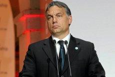 Viktor Orban nie zdymisjonuje żadnego z sześciu urzędników oskarżonych przez USA o korupcję.