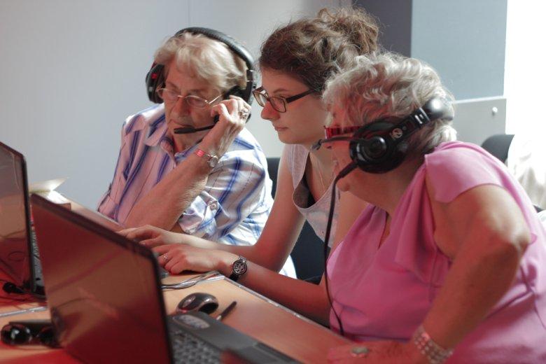 Warsztaty komputerowe, czerwiec 2014 r.